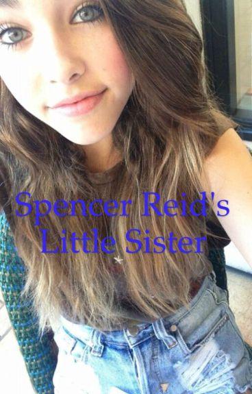 Spencer Reid's Little Sister