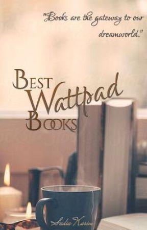 Best Wattpad Books by SadiixxK