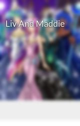 Liv And Maddie by Wonufast