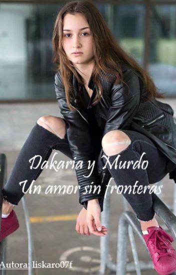 Dakaria and Murdo