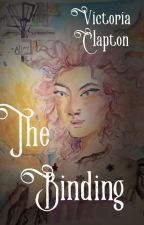 The Binding by VictoriaClapton