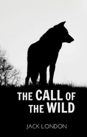 The Call of the Wild by BannedBooks