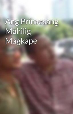 Ang Prinsesang Mahilig Magkape