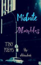 Midnight Mumbles by EstherLeeDeitch
