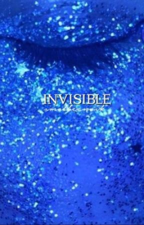 invisible (slow updates) by smolbeanvik