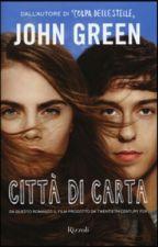 Città di CARTA ~citazioni~ by Wolf_girl_4