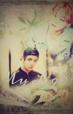 My Light (VMin) by BTSShipperFanfiction