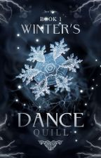 Winter's Dance (#1 Ruthen Quartet) by firedance_icesong