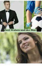 Zwei Waisen und der Star! by lieschen73