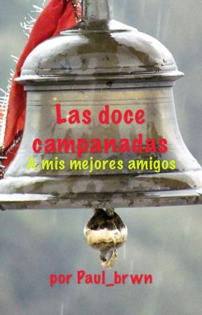 Las doce campanadas by paul_brwn