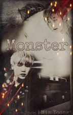 Monster (NamGi) by BTSShipperFanfiction