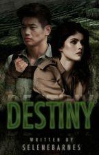 Destiny / The Maze Runner ff by SeleneBarnes