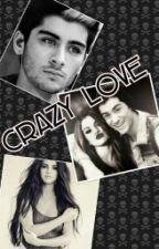 Crazy love by mariiiiiii8iii