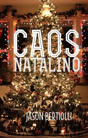 Caos Natalino by JasonBertinelli