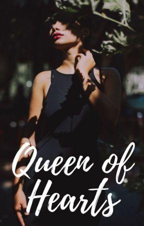 Queen of Hearts (Book 2) by scorpio_xxxx