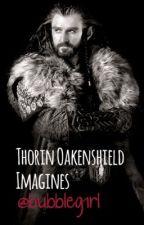 Thorin Oakenshield Imagines by bubbleg1rl
