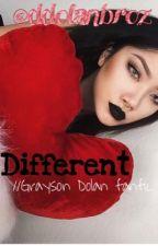 Different by ddolanbroz