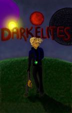 Percy Jackson and the Dark Elites by Hiisilija
