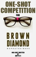 Brown Diamond [One-Shot Competition] by PenWielder