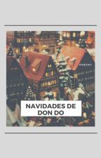 Navidades de Don Do » KaiSoo/KaiDo by ohbany