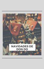 Navidades de Don Do → KaiSoo/KaiDo by ohbany