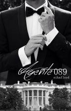 Agente 089 by nikafloyd