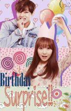 Birthday Surprise!! by Nemoniboogi