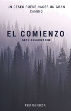 El Comienzo ( Seth Clearwater) //Editando by fernanbda