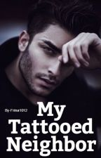 My Tattooed Neighbor by frina1012