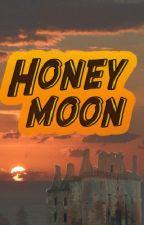 Honeymoon, czyli miesiąc miodowy według Percy'ego Jacksona by Sunrise_writer