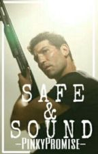 Safe & Sound( A Shane Walsh Love Story TWD) by -PinkyPromise-
