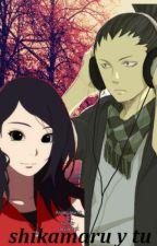 Konoha Musical Academy (Shikamaru Y Tu) by levy_redfoxx