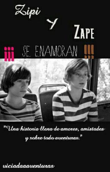 Zipi Y Zape ¡¡¡SE ENAMORAN!!!