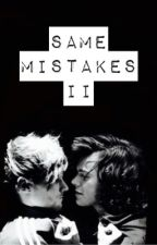 Same mistakes II - Larry Stylinson by luvicux