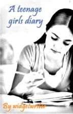 A Teenage Girls Diary (Discontinued) by widgetwriter