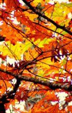 Haiku: Autumn by CottonJones