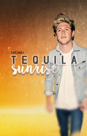 Tequila Sunrise -N.H- by shicaraj_