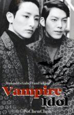 Vampire Idol by MolkTae
