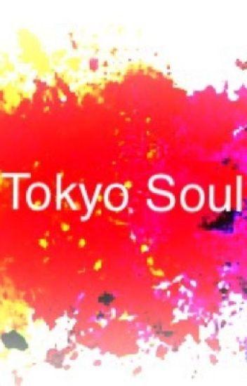 SamGladiator x reader 2 Tokyo soul {Completed}