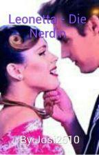 Leonetta - Die Nerdin by Josi2510