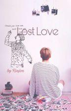 Lost love / BTS- Jimin by rinjim