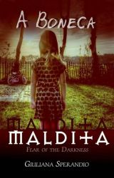 A boneca Maldita by GiulianaMaier