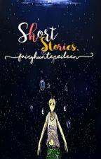 Short Stories |Hunter x Hunter| by SpeakforTalk