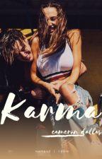 Karma; c.d by -Coach
