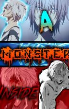 A Monster Inside (Cardfight Vanguard) by silentwolf10uk