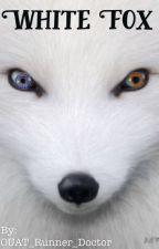 White Fox by Super_Koogz