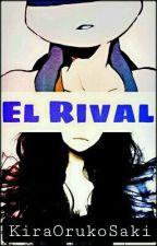 El Rival (TMNT) by KiraOrukoSaki