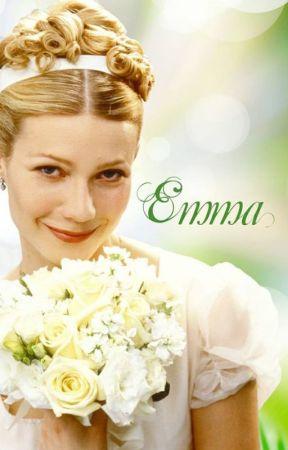 Emma - Jane Austen by yanu_mdp95