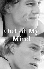 Out of My Mind by skeletonsrevenge