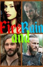 Fire and Rain (Floki love story) by MAYLUCE